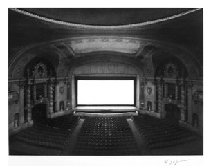 Theaters Set of 2, Hiroshi Sugimoto