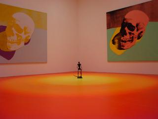 La Petit Morte, Davis Langlois