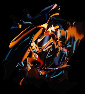 Appaloosa-black