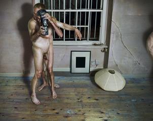 Foreign Body 5, Antony Crossfield