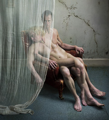 Screen, Antony Crossfield