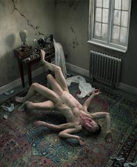 Arachne, Antony Crossfield