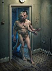 Threshold, Antony Crossfield