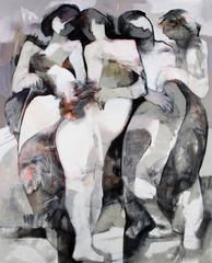 Passionate Night, Hessam Abrishami