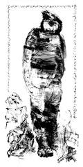 Untitled 1742, Hessam Abrishami
