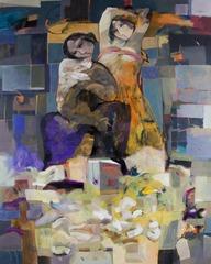 Elevation, Hessam Abrishami