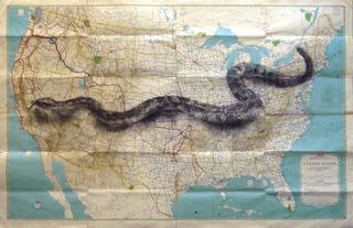 Lake Placid to Devils Postpile, Lynn Hanson