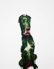 Green Dog, Zhou Chun Ya
