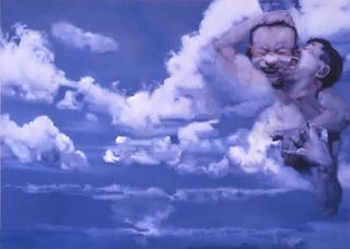Agitated Cloud, Yang Shao Bin