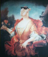 Noble Woman, Zhou Tie Hai