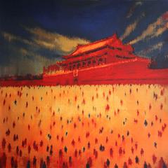 Tian An Men, Yin Chao Yang