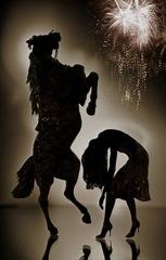 Annular Eclipse-Horse, Yuki Onodera
