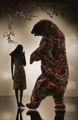 Annular Eclipse-Bear, Yuki Onodera
