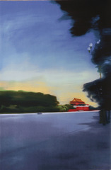 Tian An Men, Zhang Jian