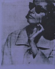 Ethel Scull, Andy Warhol