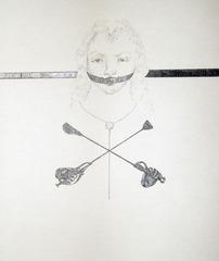 Black Poinsetta, Yuval Pudik