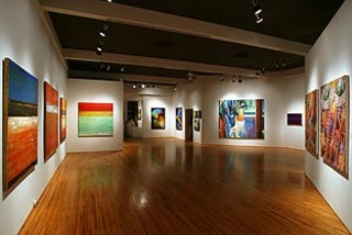Gallery Installation,