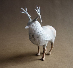 Evolution Deer,Misako Inaoka