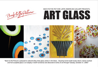 Art Glass, curated by Randy Figures, Dean Bensen, Katherine Bellevin, Herb Dang, Krista Lohr, Demetra Theofanous, Renee Anderson, Kristina Barnes, Susanne Jette Khawand, Lacy Glass, Truck Dog Glass