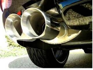 Exhaust,Davide Bertocchi