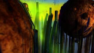 Swamp Gas, David Sullivan