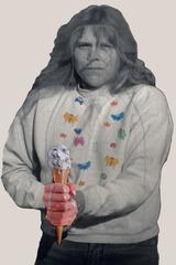 Ice Cream Lady , Stephen Collier