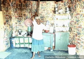 untitled, Zwelethu Mthethwa