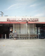Family Grocery,