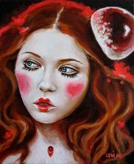 Heart Doll, Edith Lebeau