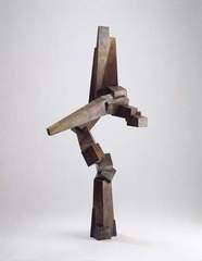 Ally II bronze, Bruce Beasley
