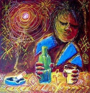 07at_the_baar_100x100cm