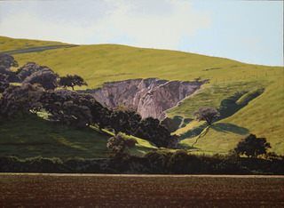 Purisima Hills, Bruce Everett