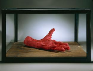 Hand, Louise Bourgeois