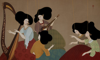 Hegemony,Hayv Kahraman