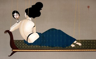 Toilette,Hayv Kahraman