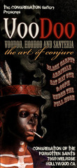 VOODOO the ART of CONJURE,