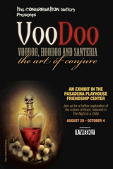 VOODOO the ART of CONJURE 2,