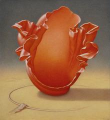 Orange Baroque, Mark Spencer