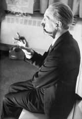 Marcel Duchamp , Nat Finkelstein