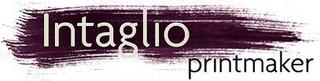 Intaglio printmaker,