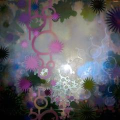 Purple Peek, Nancy Tobin