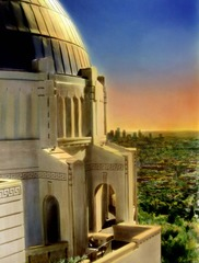 Griffith Park Observatory, Ruth M. Ellingson