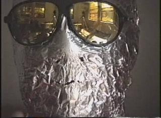 Flue Mask, Jim Roche