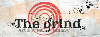 THE GRIND GALLERY ,DANIEL LIM, REBECCA HAHN, ASIA ENG, Mac Sorro, N C Winters, Chrystal Chan, telopa, Rebecca Peloquin, L Croskey, Michele Waterman