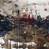 Destroyed_place_50x70cm__akrilic