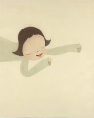 Princess of snooze  , Yoshitomo Nara