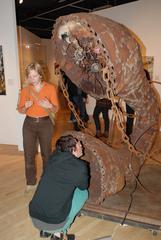 ArtSlant - November 10th, 2009 - December 9th, 2009, San ...