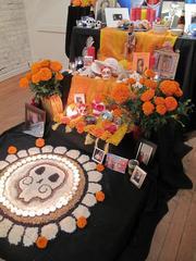 Community Altar , Amy M. George