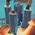 S-tower_blastoff