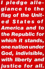 Untitled (Pledge),